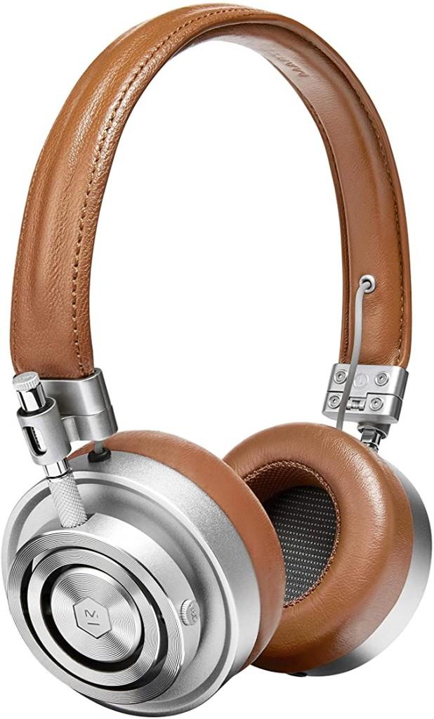 Amazon  - Master & Dynamic Headphones $154.84