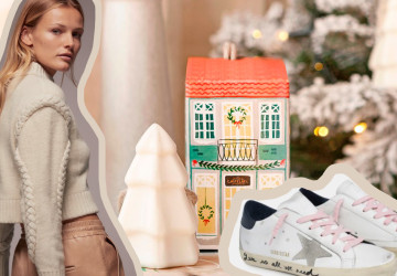 CHIC Christmas gift guide for her