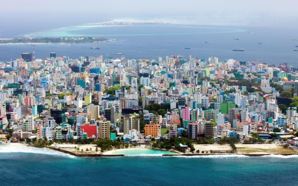 Male-stolica-Malediwow