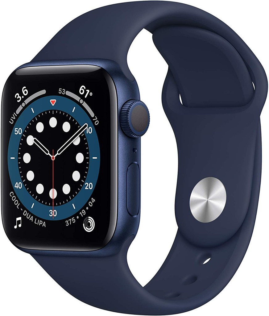 Apple Watch Series 6 $445.78