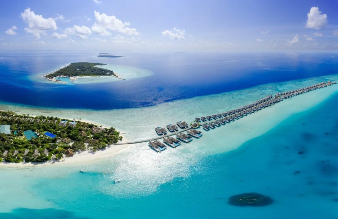 Chic's travel guide: Maldives