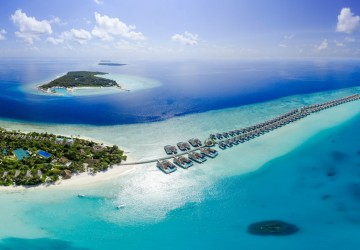 Chic's travel guide: Maldives