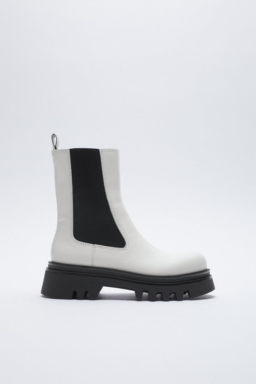 Zara Ankle Boots $169.00