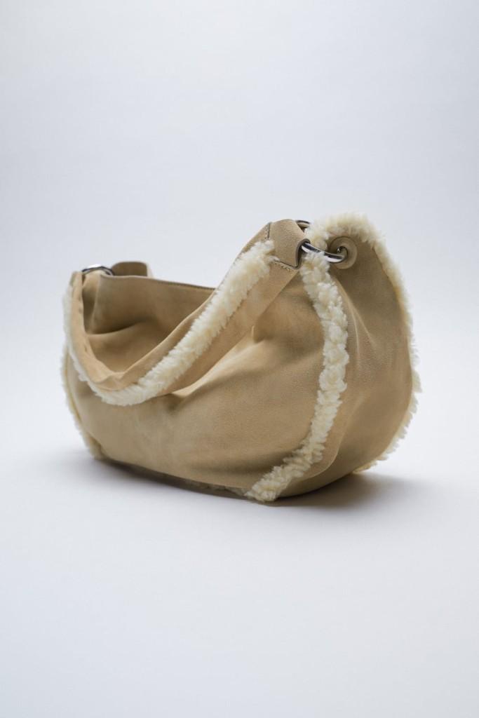Zara Bag $129.00