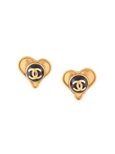 Chanel earrings $4445.00