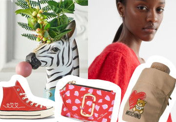 Best gifts for HER this Valentines' day