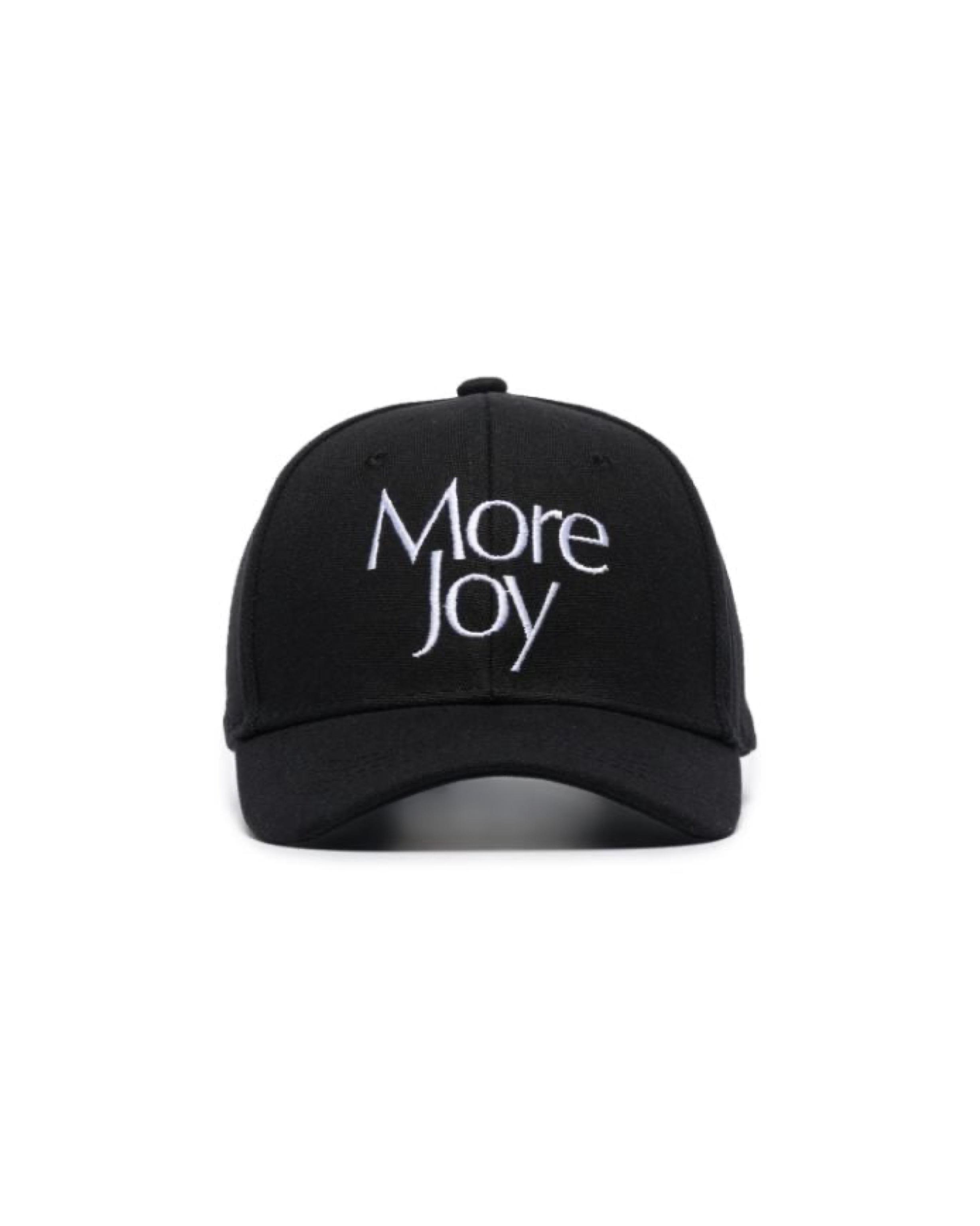 More Joy Cap $90.00