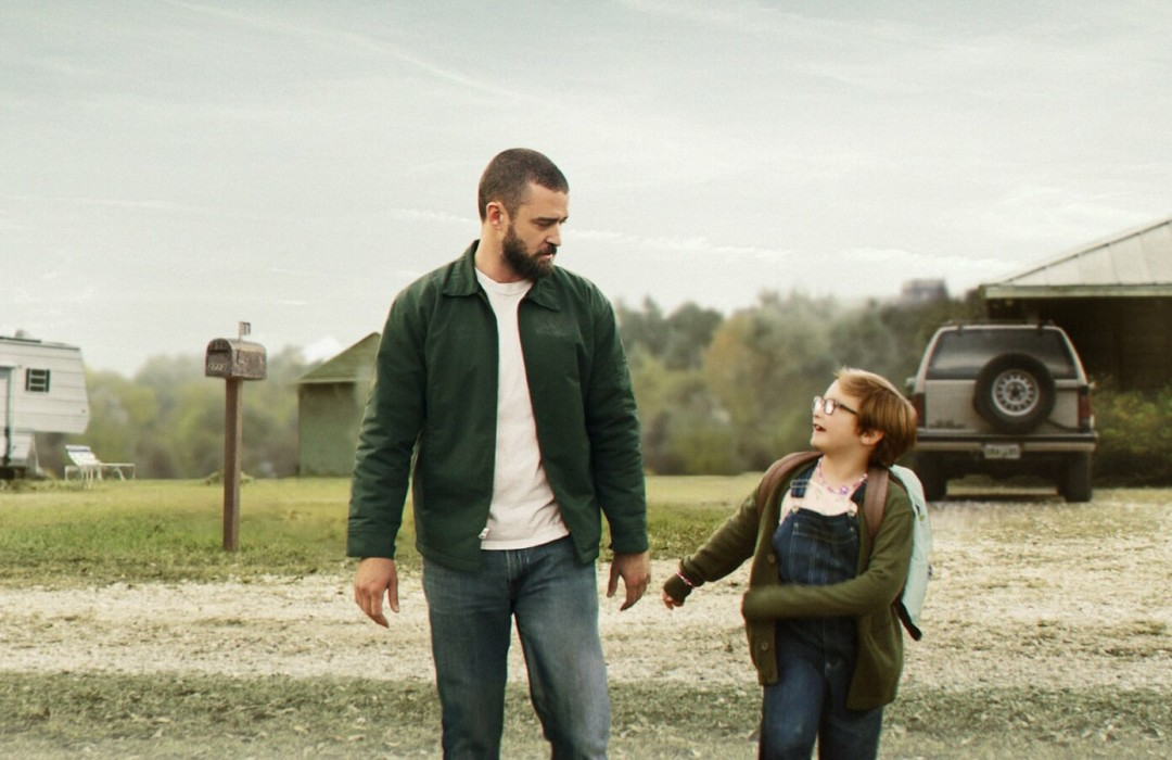 Palmer, the movie about acceptance and love that will break your heart