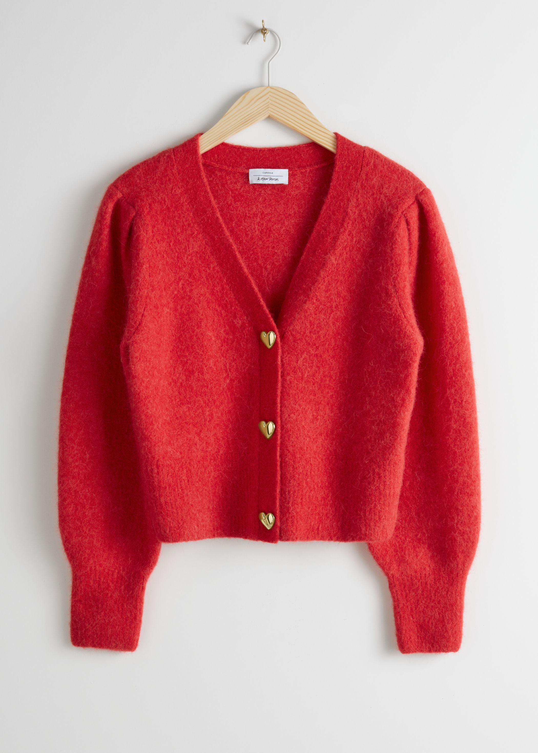 & other Stories Knit jacket $99.00