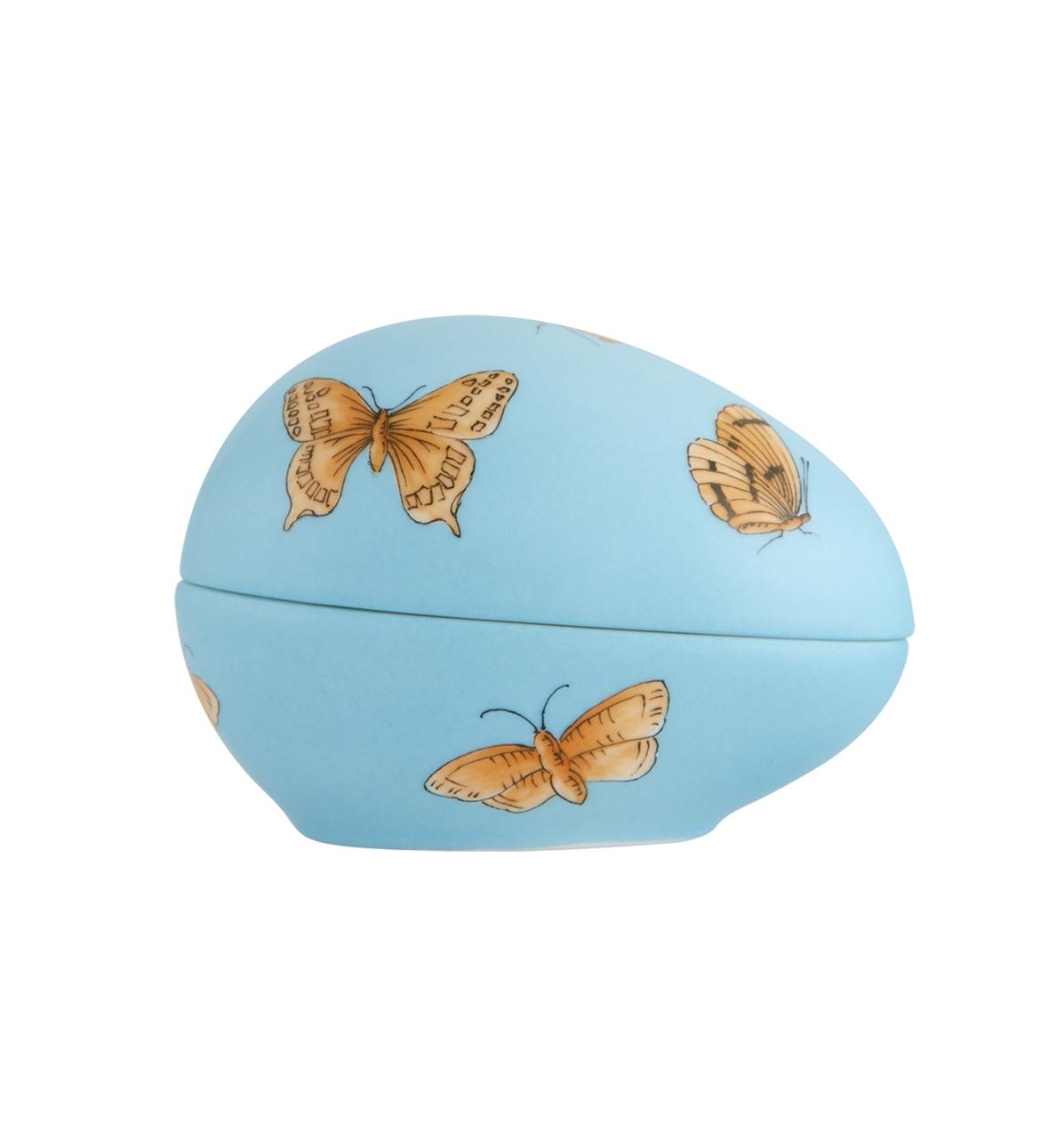 Vista Alegre Egg Box €105.00