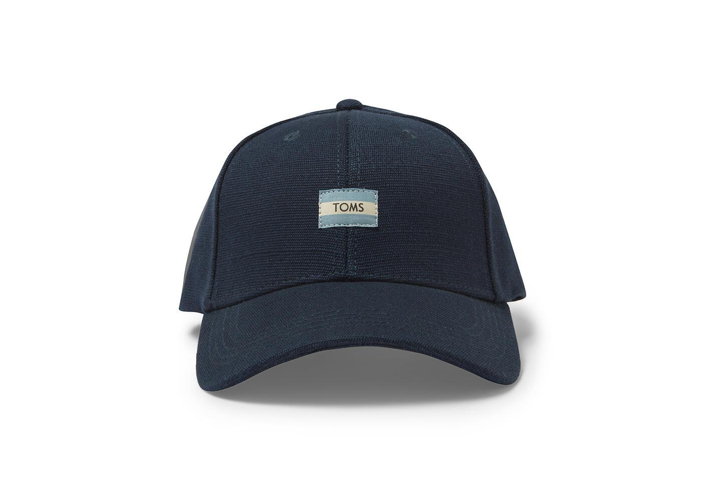 TOMS Logo Cap $24.95