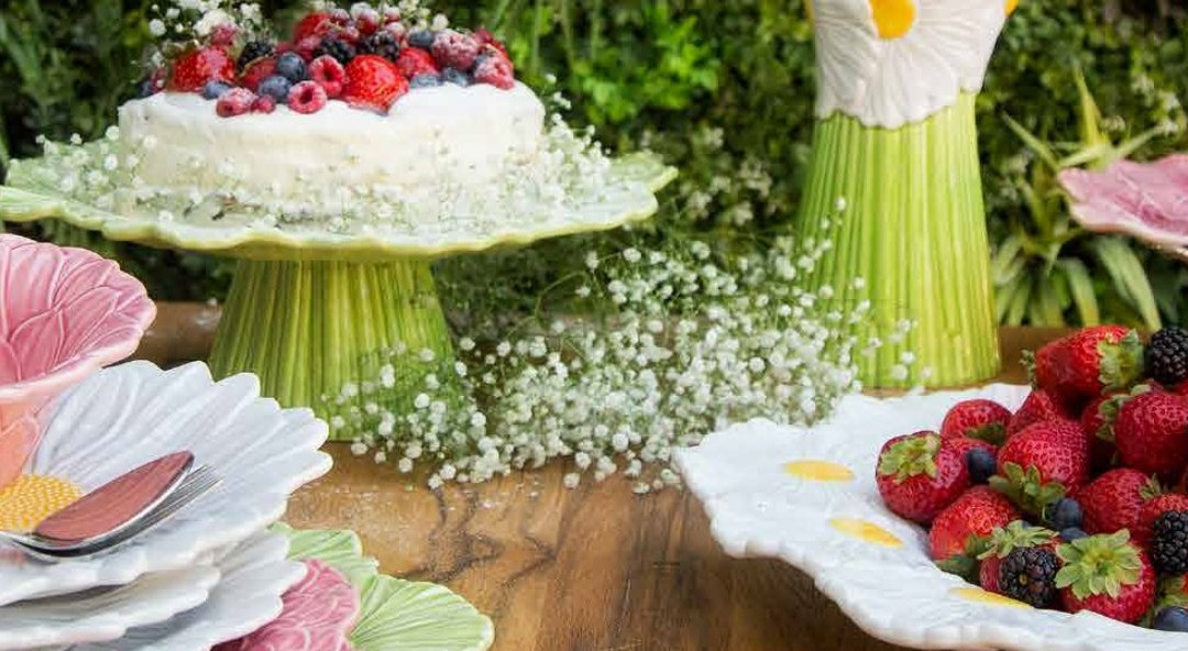 Cool pieces to prepare your home for Easter