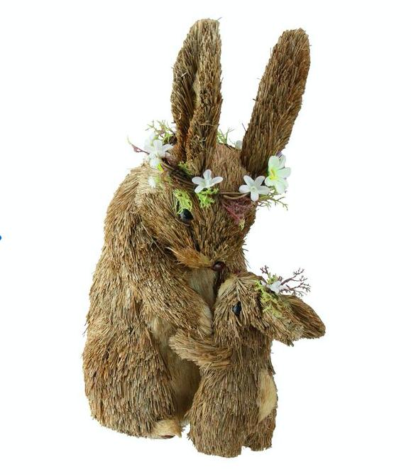Wayfair Decorative Bunnies $59.99