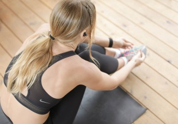 5 Ways to workout at home like a pro
