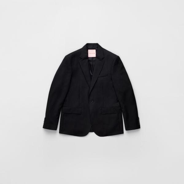 H&M Regular Fit Wool Blazer $199.00