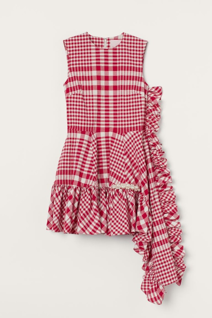 H&M x Simone Rocha $79.99