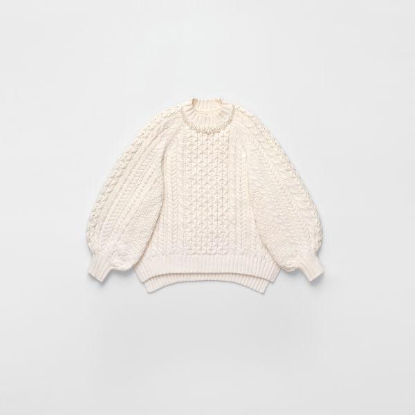 H&M Chunky-knit Sweater $99.00