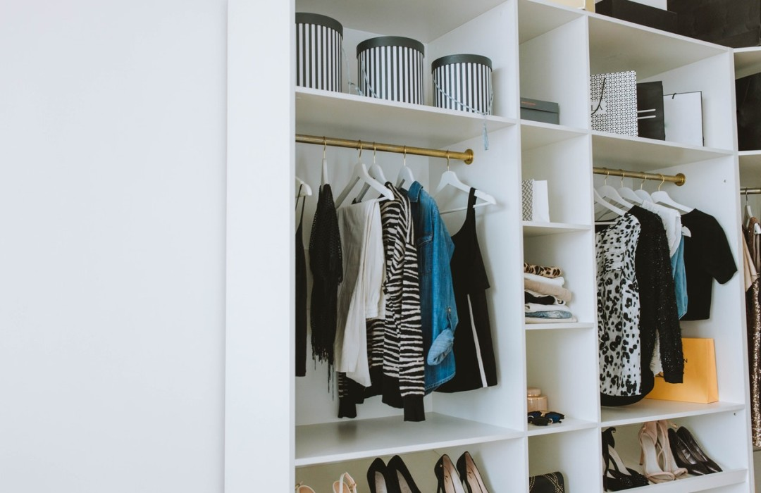 5 Tips To Prepare your Wardrobe for Spring