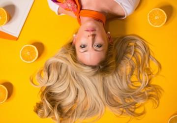 6 easy steps for better skin and hair