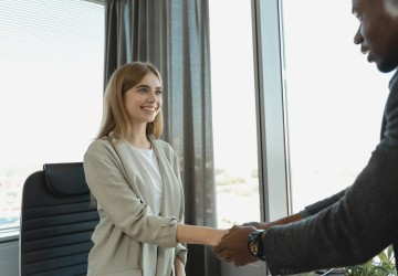 5 tips to nail a job interview