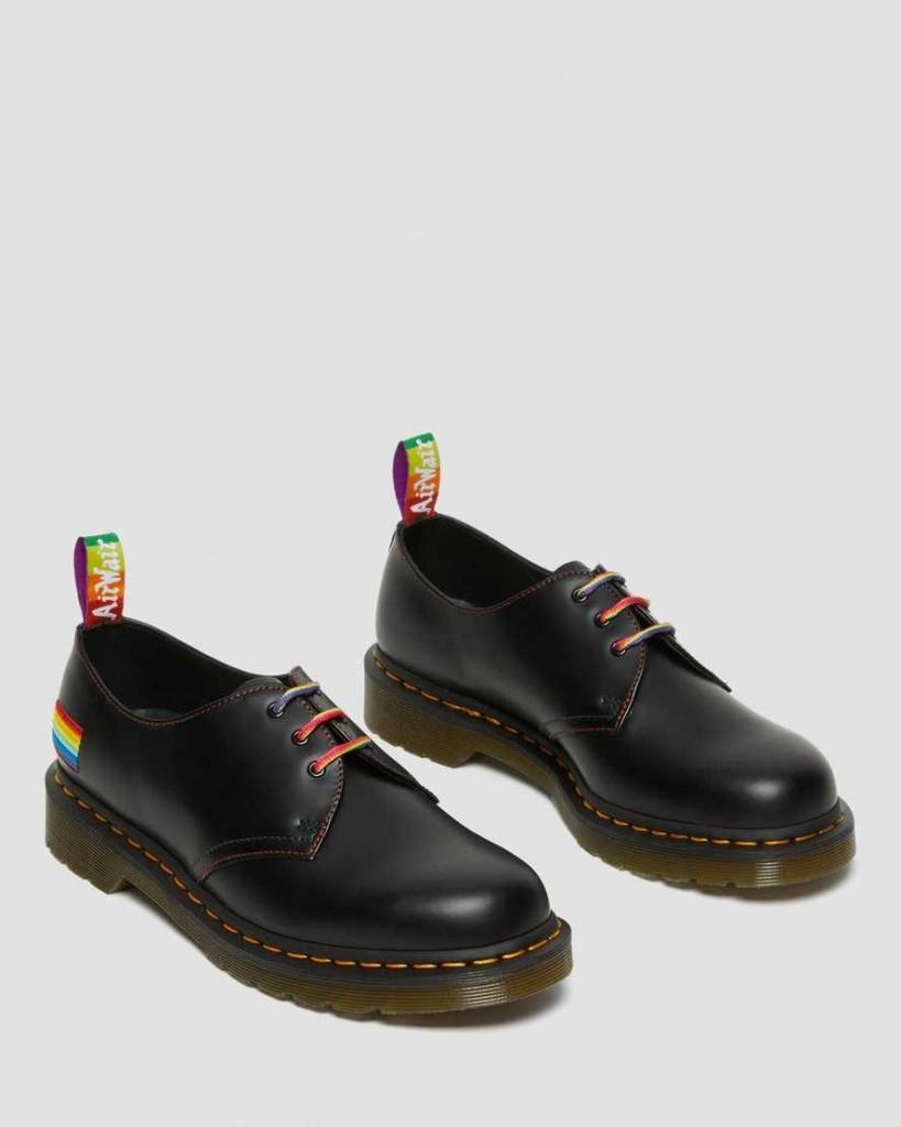 Dr Martens Pride Shoes $120.00
