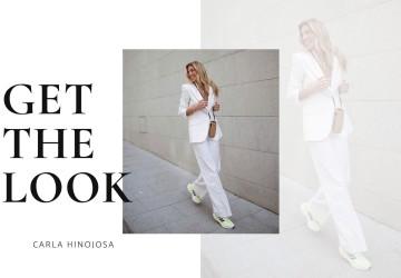 Get the look of Carla Hinojosa