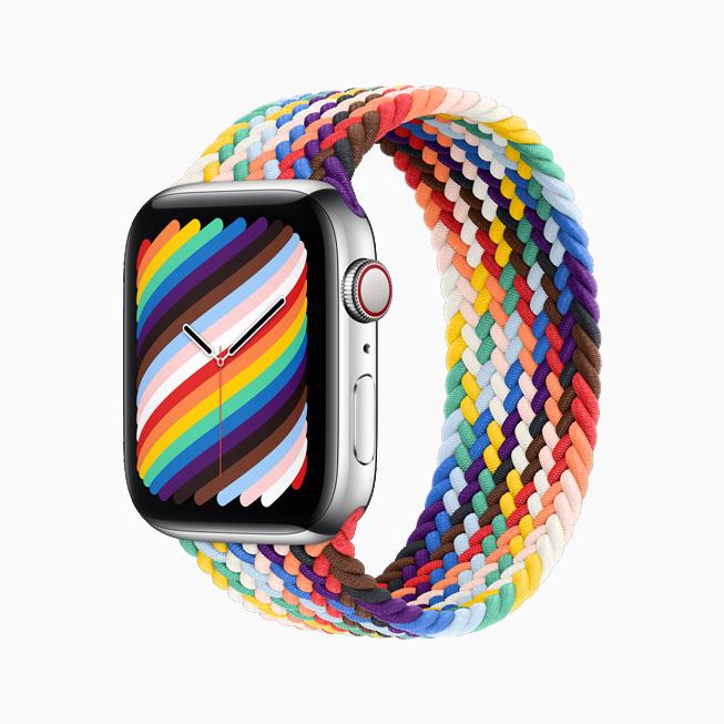 Apple Pride Watch $429.00