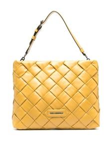 Karl Lagerfeld Braid Tote Bag $163.00