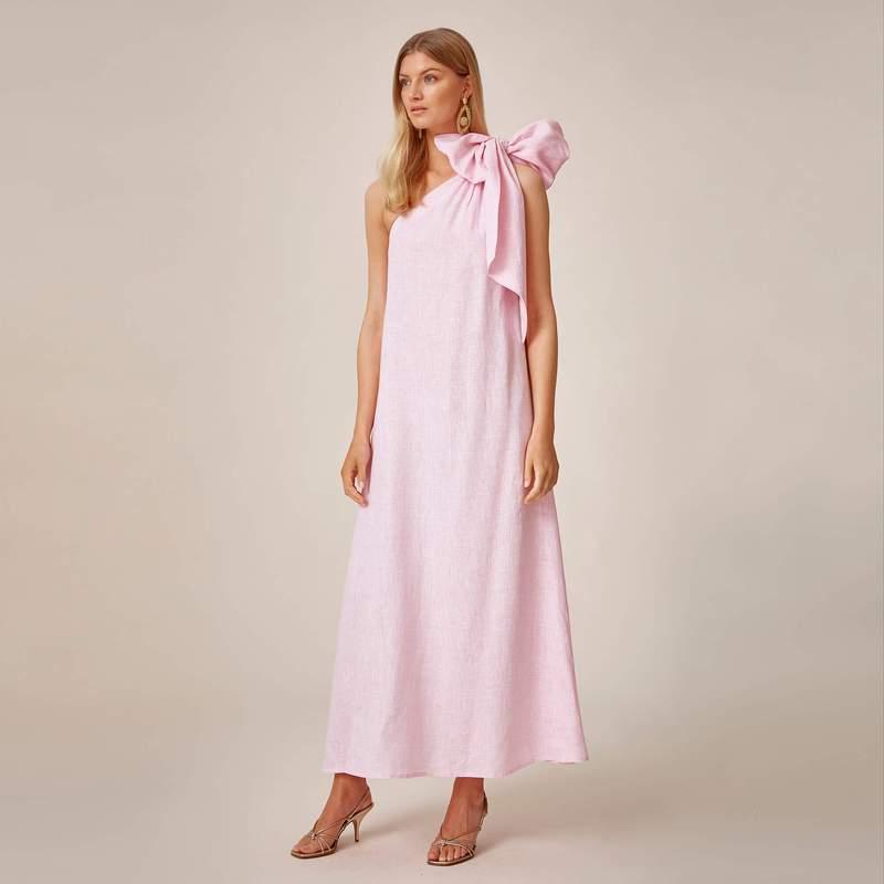 Wiggy Kit Bay Dress $395.00