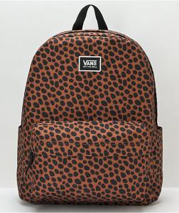 Vans Old Skool Printed Backpack $40.00