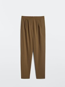Massimo Dutti Trousers $129.00