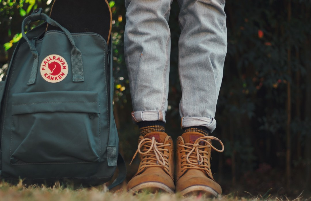 Cool backpacks for kids to rock this school year