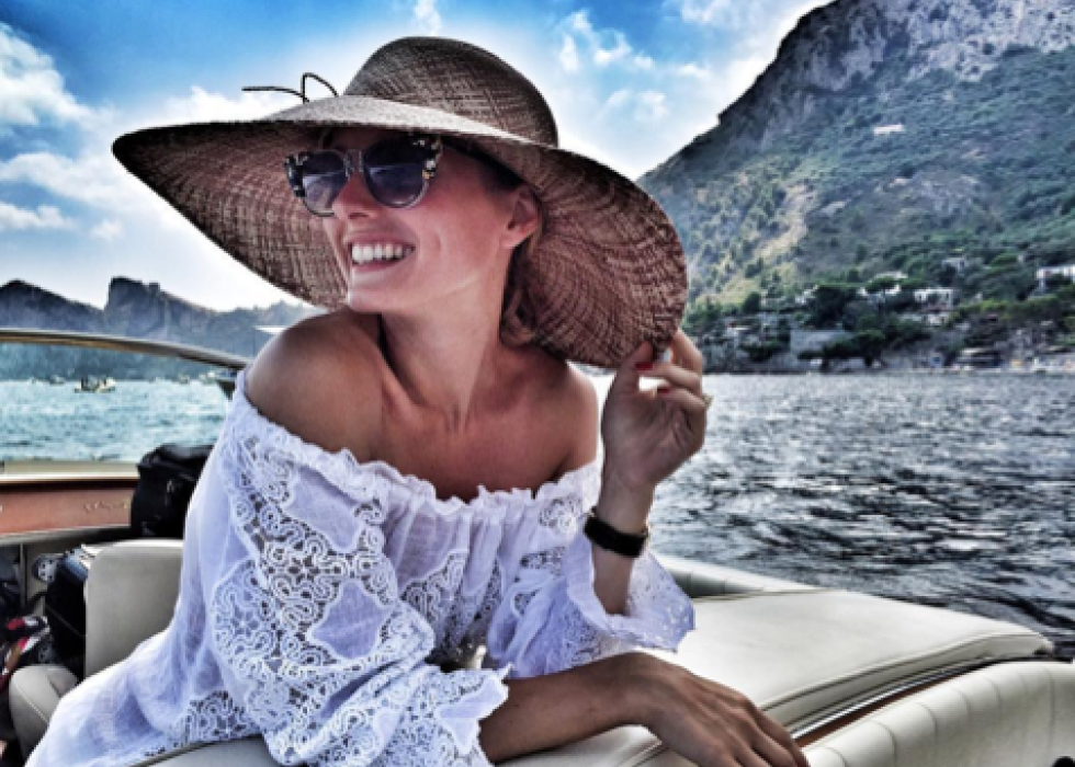 How to plan the perfect yacht day
