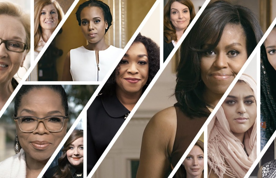 See what happens when Michelle Obama and Oprah Winfrey join forces