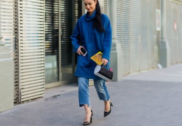 The It Jeans every Fashion Girl is wearing