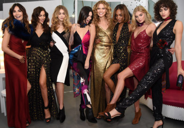 New Year's Eve looks that are super chic