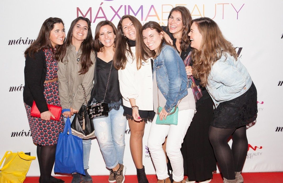 The full coverage of our Meet Up at Maxima Beauty Summit