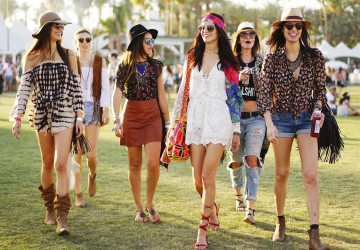 The best looks to wear this Festival Season