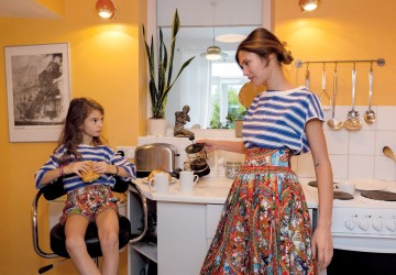 The best presents for a stylish mother