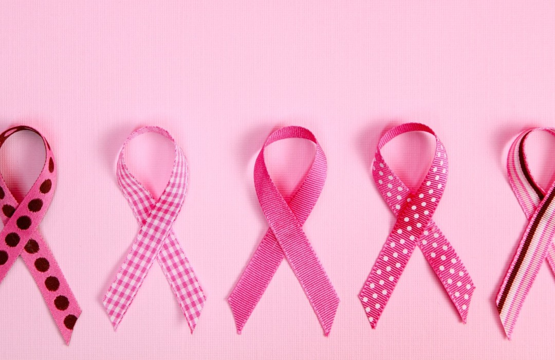 These gorgeous pink pieces benefit an amazing cause