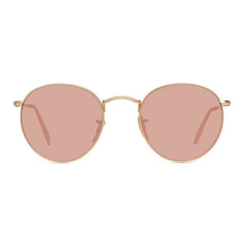 Ray Bans sunglasses $178,00 Glasses USA will be donating 10% of the proceeds from any pair of pink glasses from this entire selection to the Susan G. Komen Foundation during the month of October.