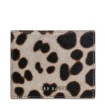 Ted Baker leopard card holder €40.99