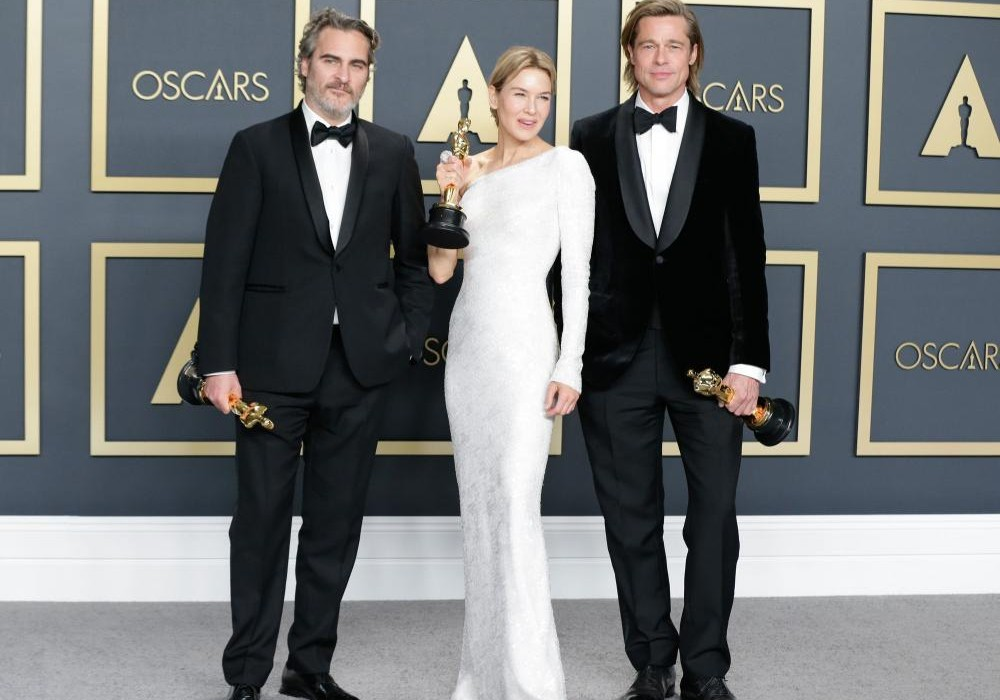 We can't stop thinking about these iconic moments at oscars 2020