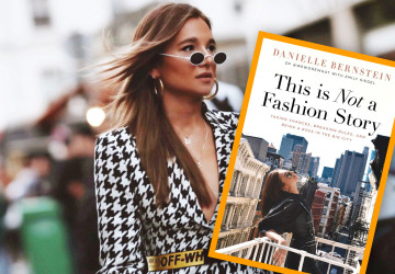 The perfect book for fashion lovers