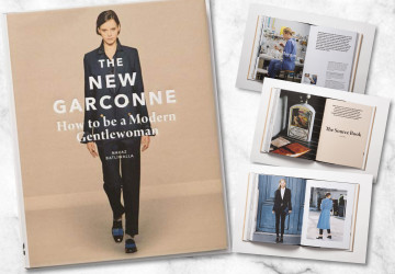 The New Garconne – How to be a modern gentlewoman