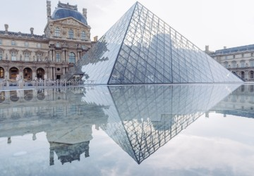 Visit Paris with CHIC, a guide to a glamorous weekend away
