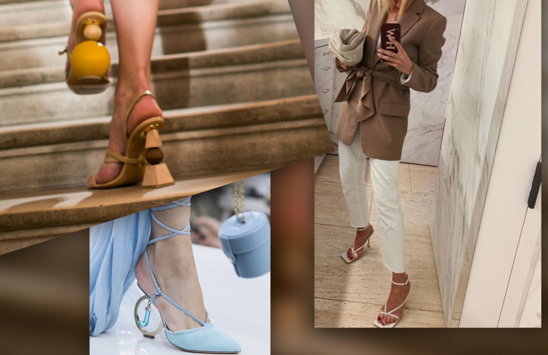 3 Major Shoe Trends To Shop for This In-Between Season