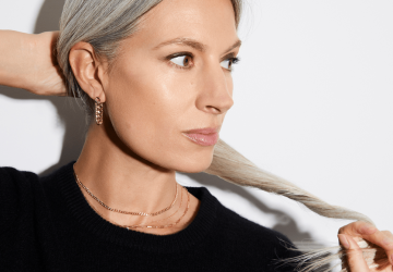 This Jewellery brand just made a collaboration with a British Vogue Fashion Editor
