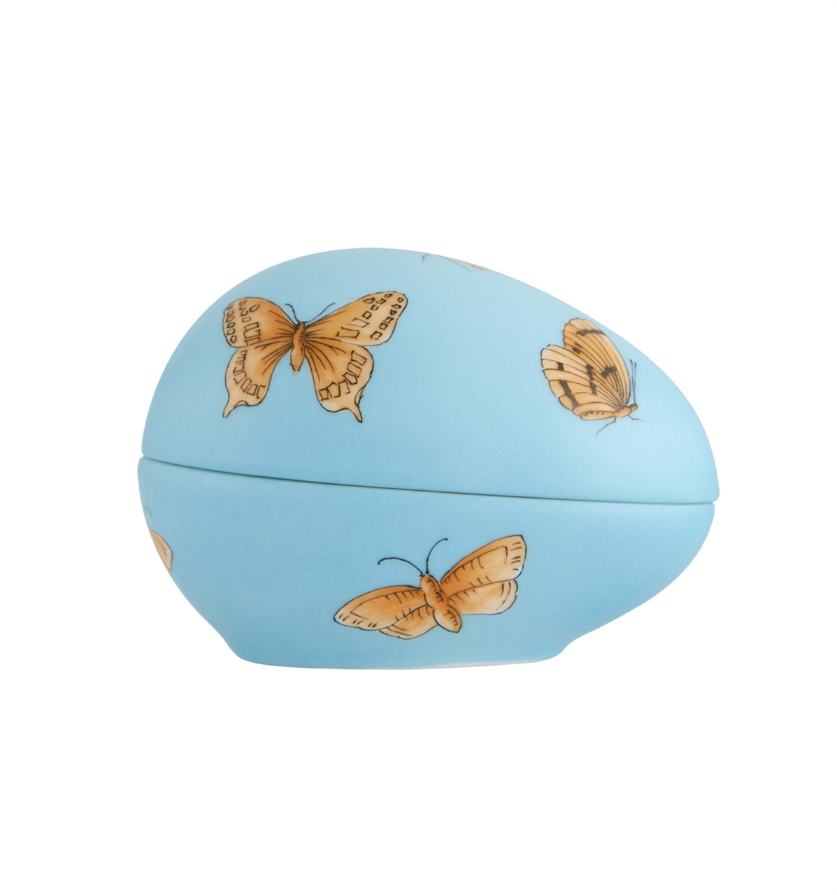 Vista Alegre Egg Box €105.00
