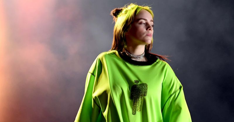 A must-see documentary about the super talent and creative teenage girl Billie Eilish